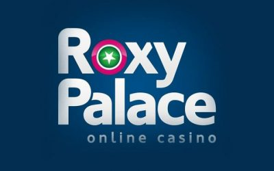 Awesome machines of Roxy Palace