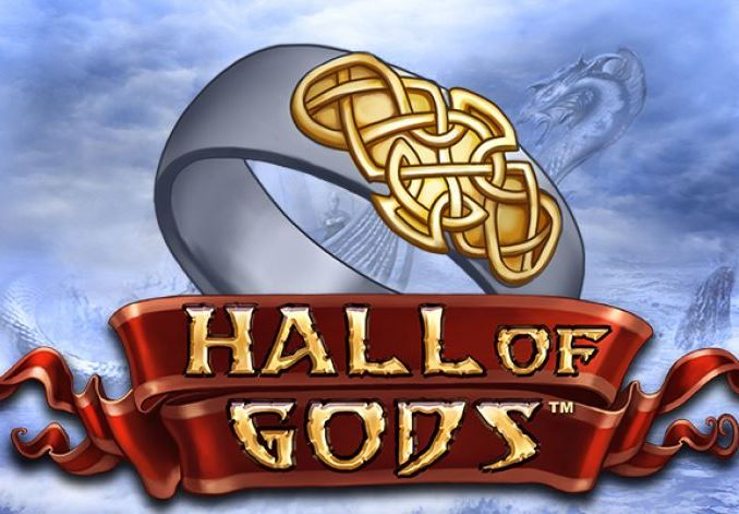 Microgaming's Hall of Gods Pokies